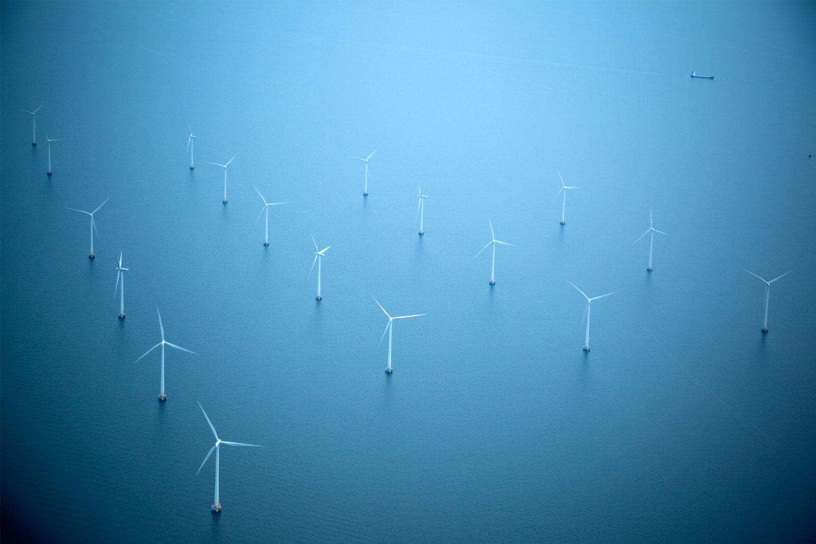 Elektriciteitsrendement fors omhoog